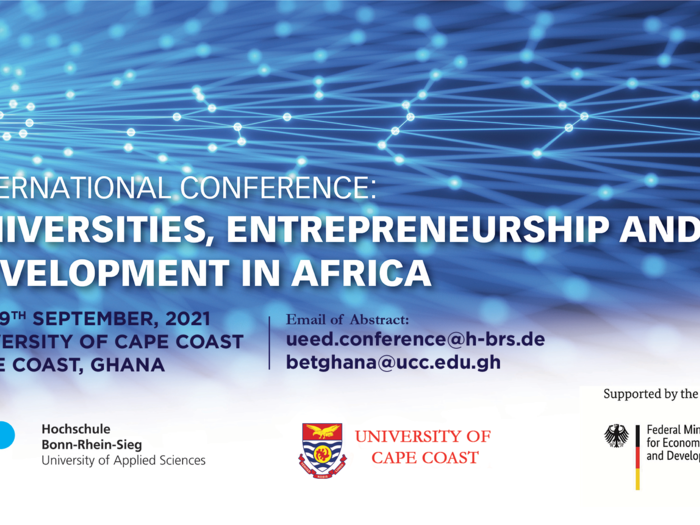 Universities, Entrepreneurship and Enterprise Development in Africa (UEED)